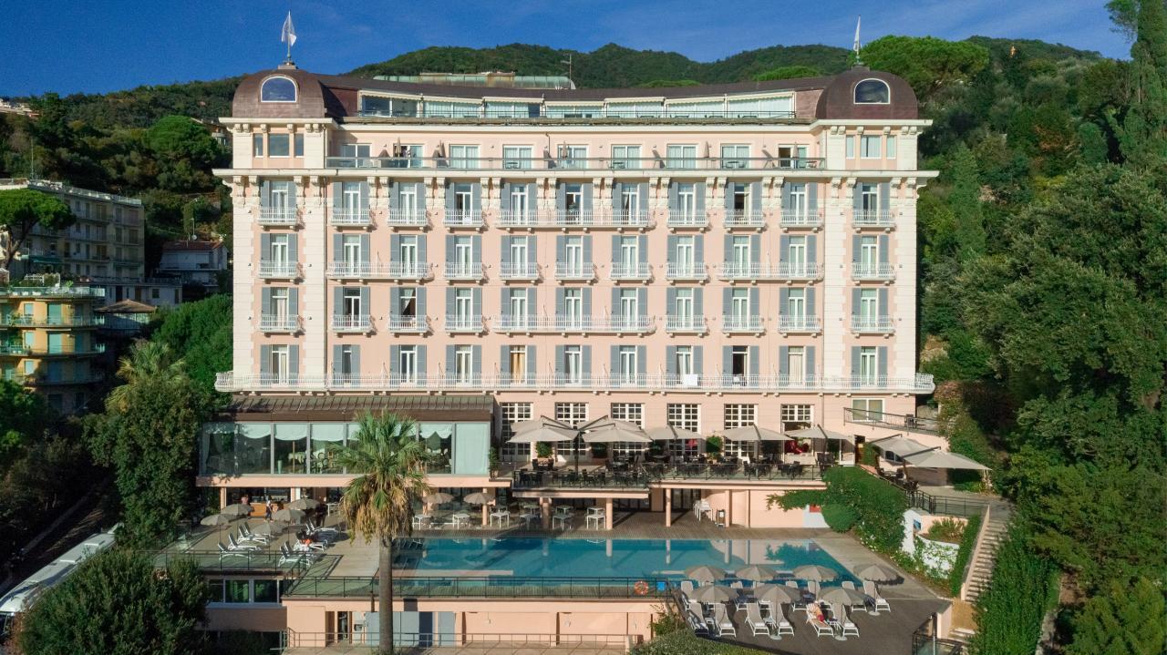 Grand Hotel Bristol & Spa