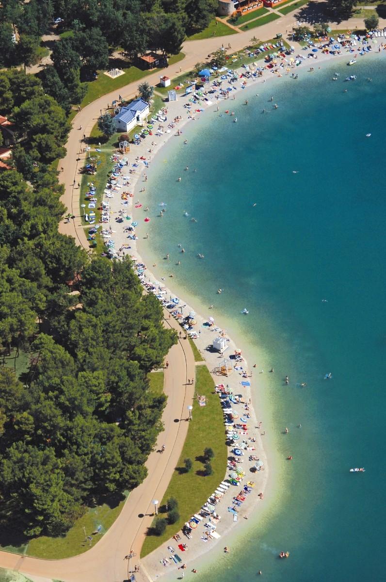 Stella Maris Resort - beach