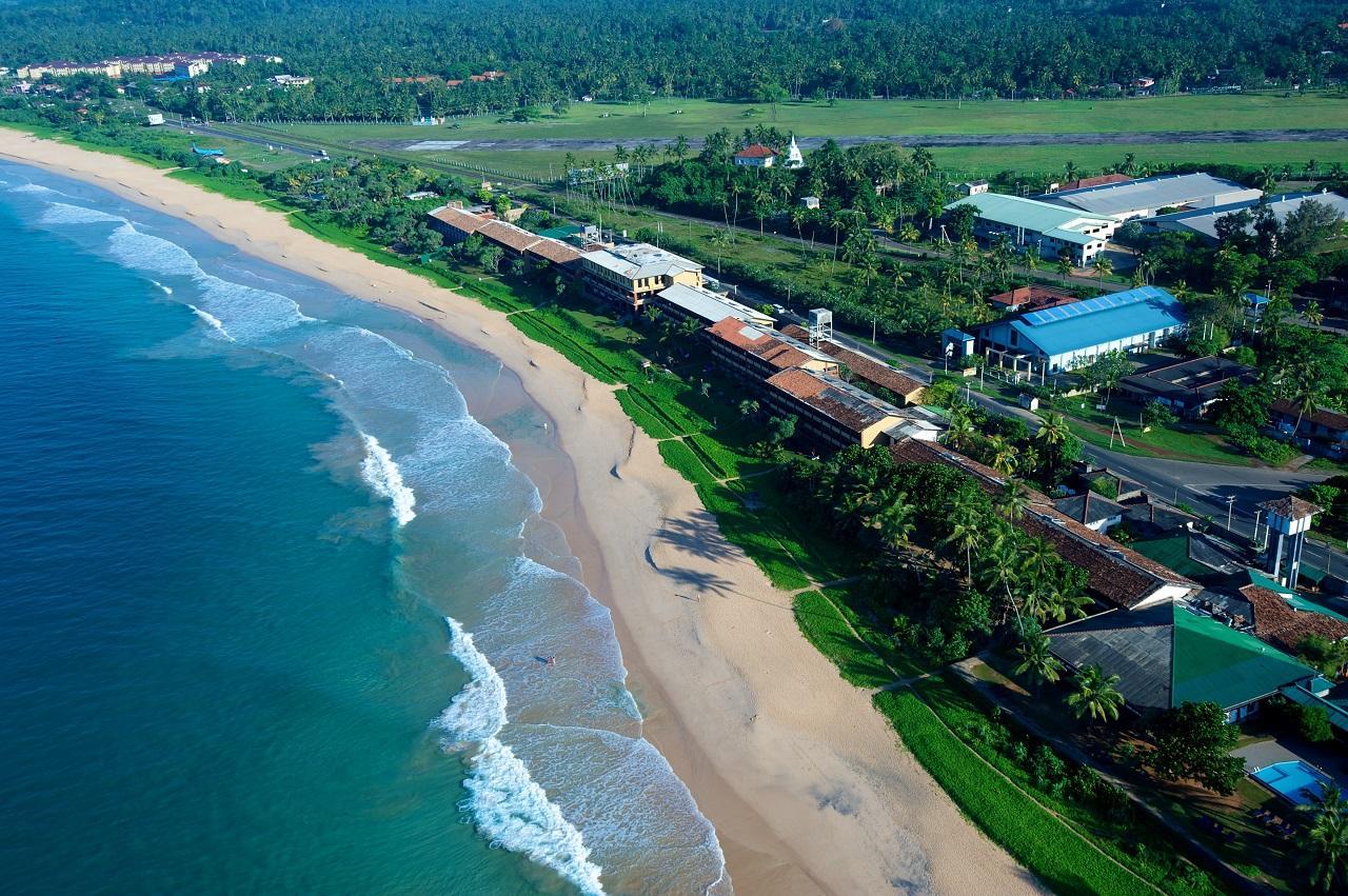 The Long Beach Resort 4* (4*)