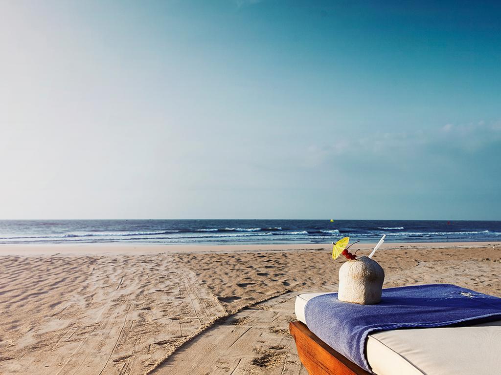 Ho Tram Beach Resort & Spa Vung Tau 4*