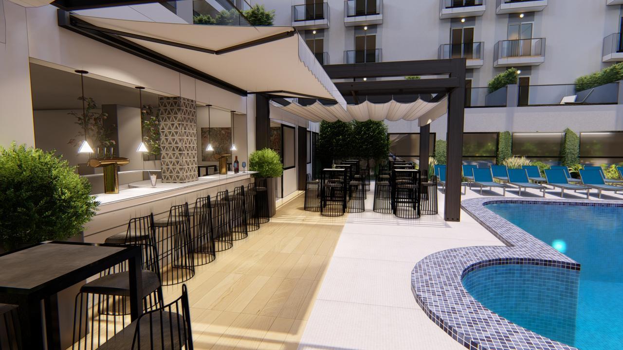 Pebbles Resort Hotel