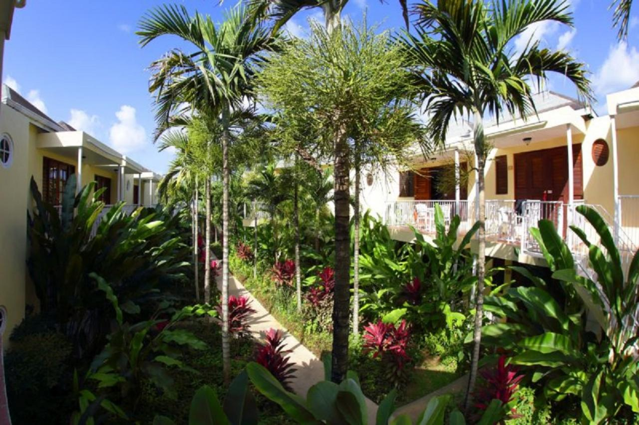 Negril Palms Hotel 3