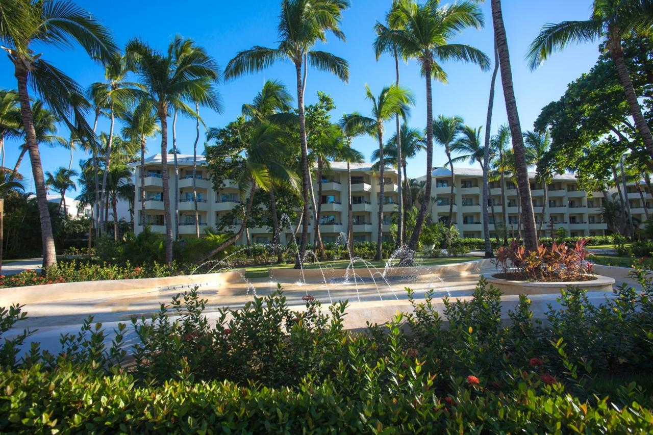 Impressive Premium Resort and Spa Punta Cana