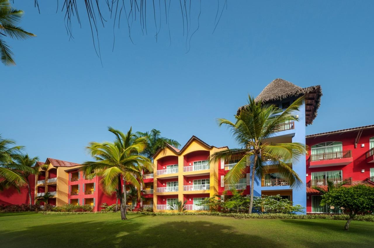 Caribe Club Princess Beach Resort & Spa 4