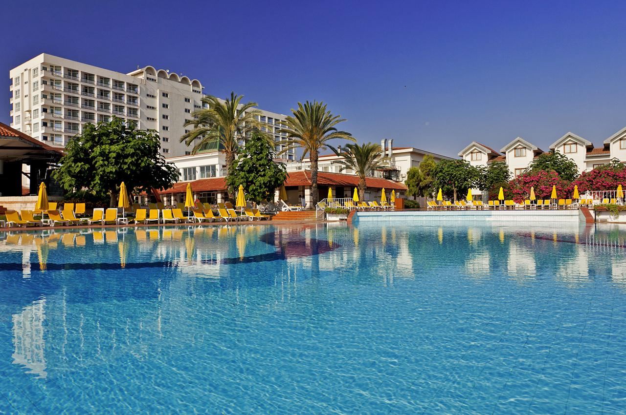 Salamis Bay Conti Resort 5* (5*)