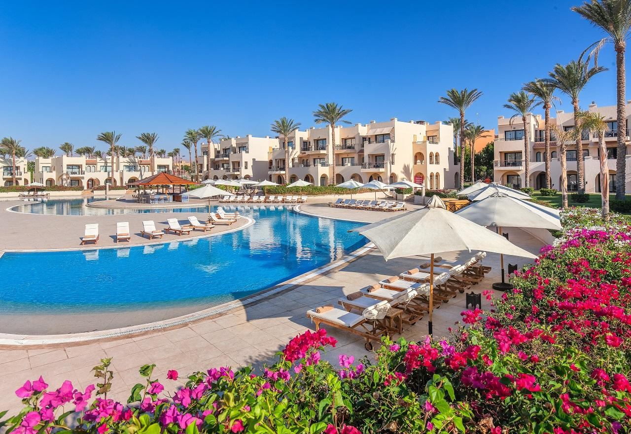 Cleopatra Luxury Resort 5* (5*)
