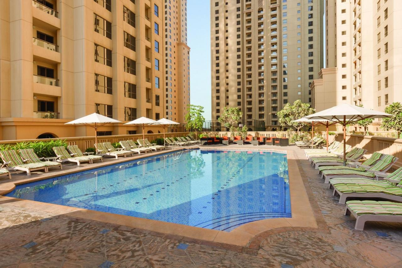 Delta Hotels by Marriott Jumeirah Beach Dubai