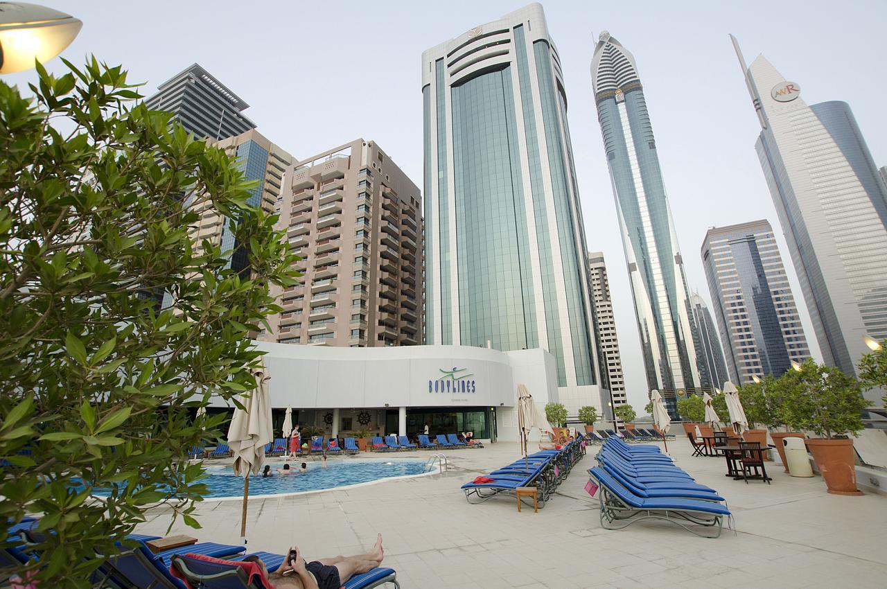 Towers Rotana Hotel 4* (4*)