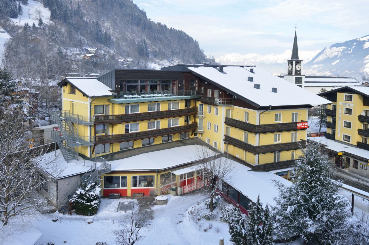 Der Schuetthof