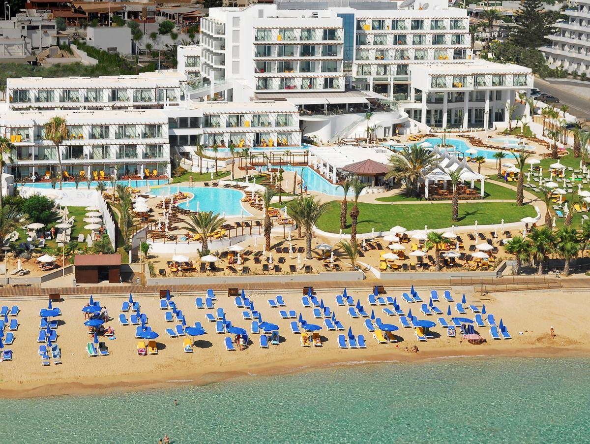 Sunrise Pearl Hotel & Spa