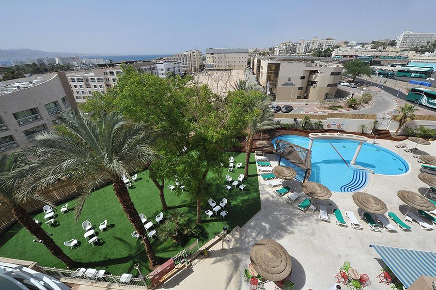BE Club Hotel Eilat
