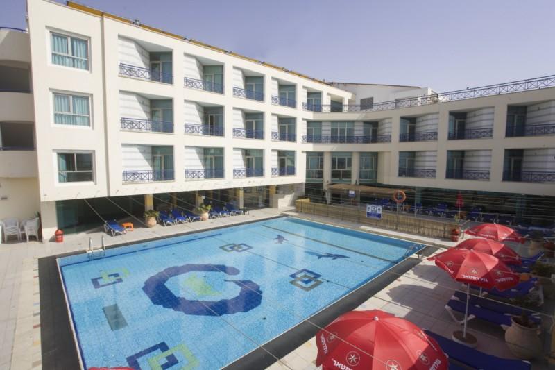 C-Hotel