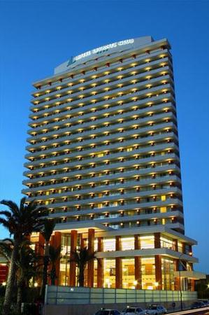 Levante Club Hotel & Spa (Adults Only)