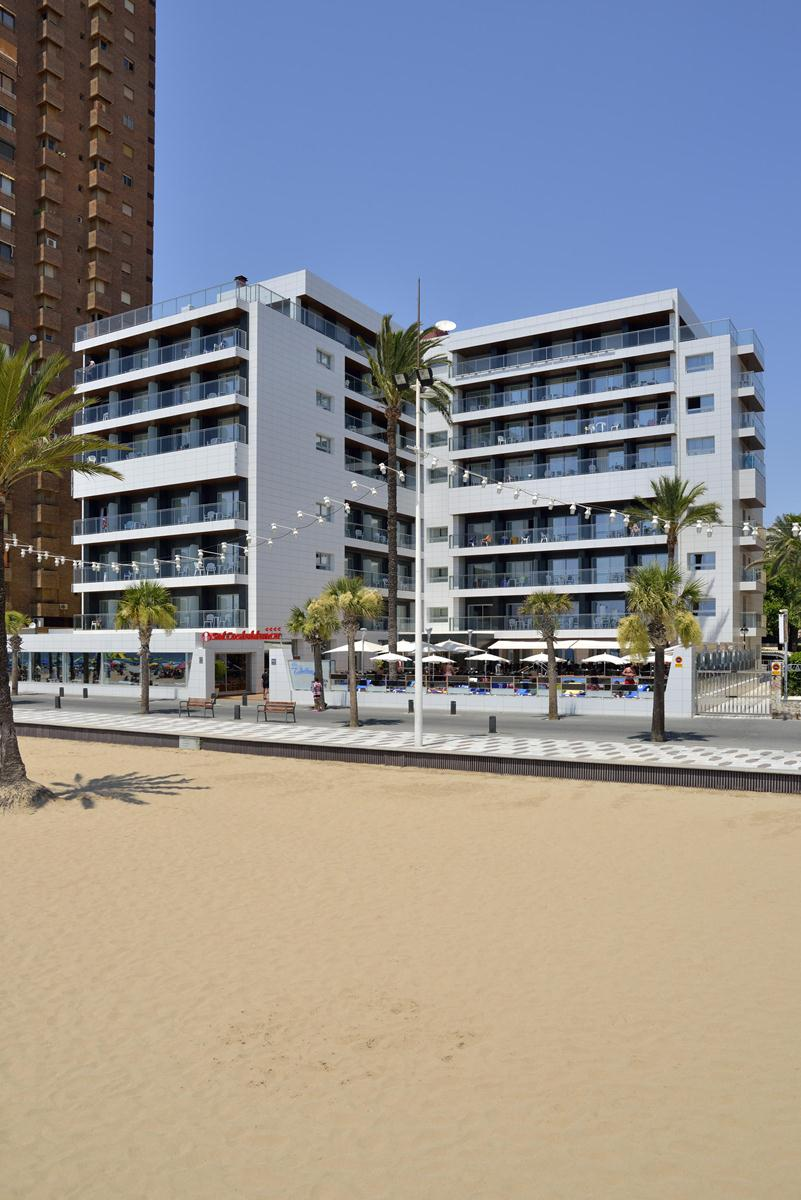 Sol Costablanca (Adults Only)