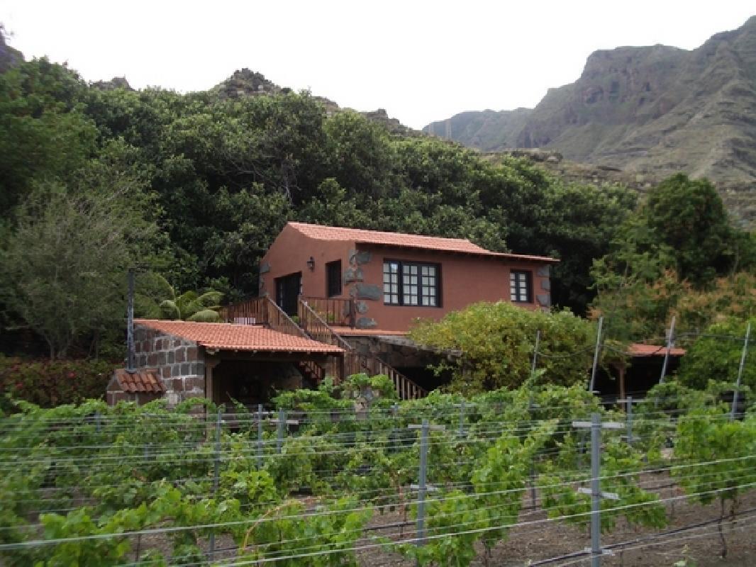 Casa Del Lomo