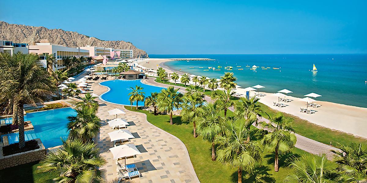 Radisson Blu Resort, Fujairah
