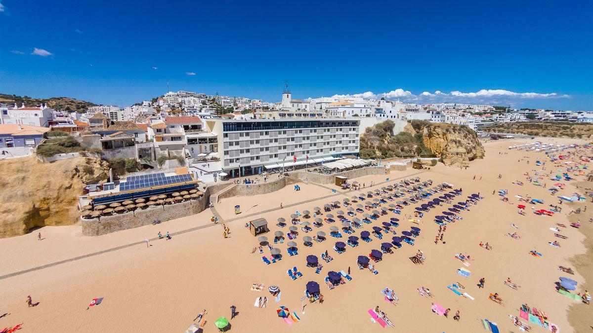 Sol E Mar Hotel - ...