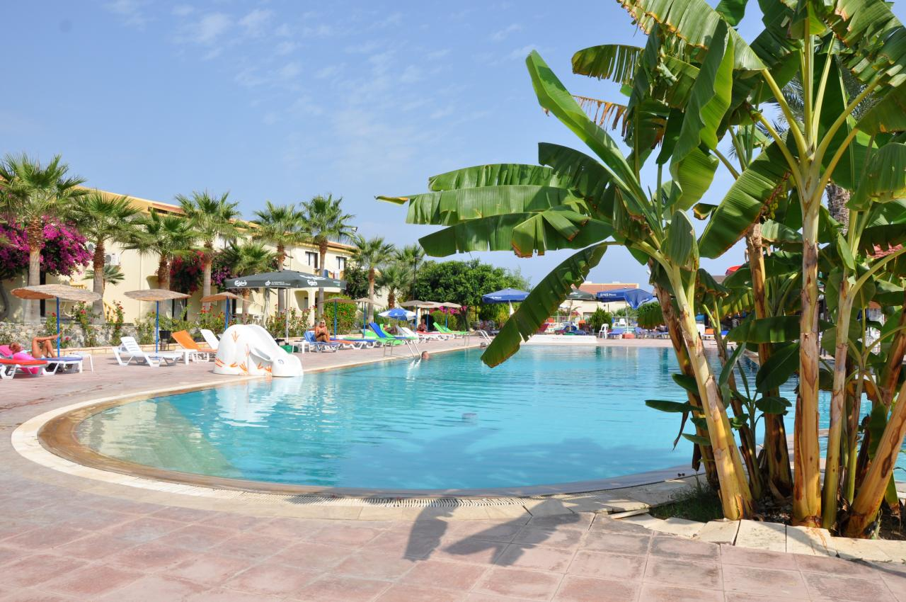 Club Simena Hotel