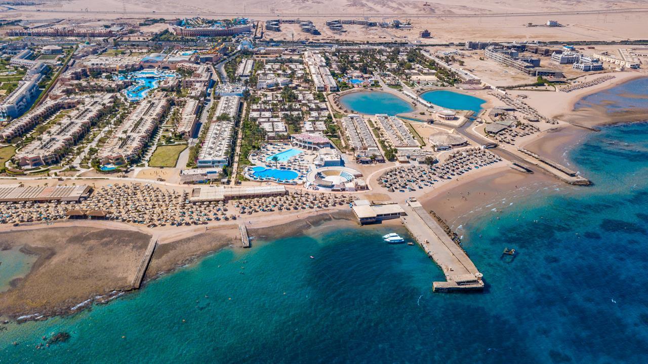 Aladdin Beach Resort 3* (3*)