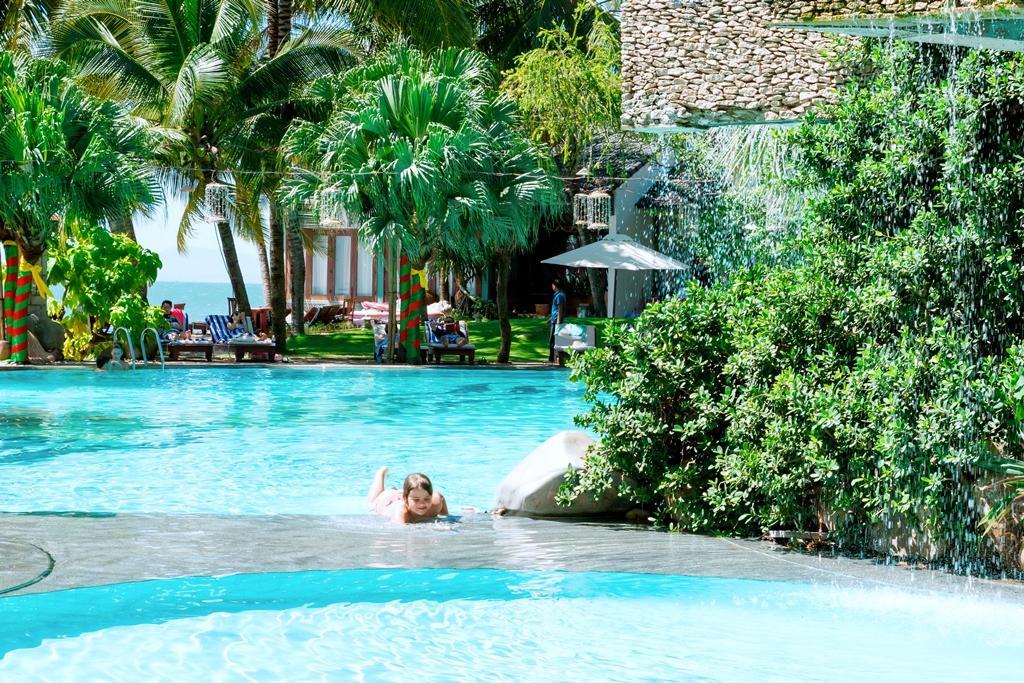 Oriental Pearl (Hoang Ngoc) Resort 4* (4*)
