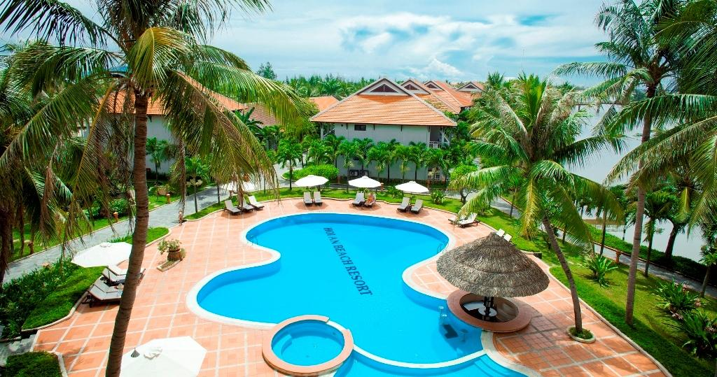 Victoria Hoi An Beach Resort & Spa 4* (4*)