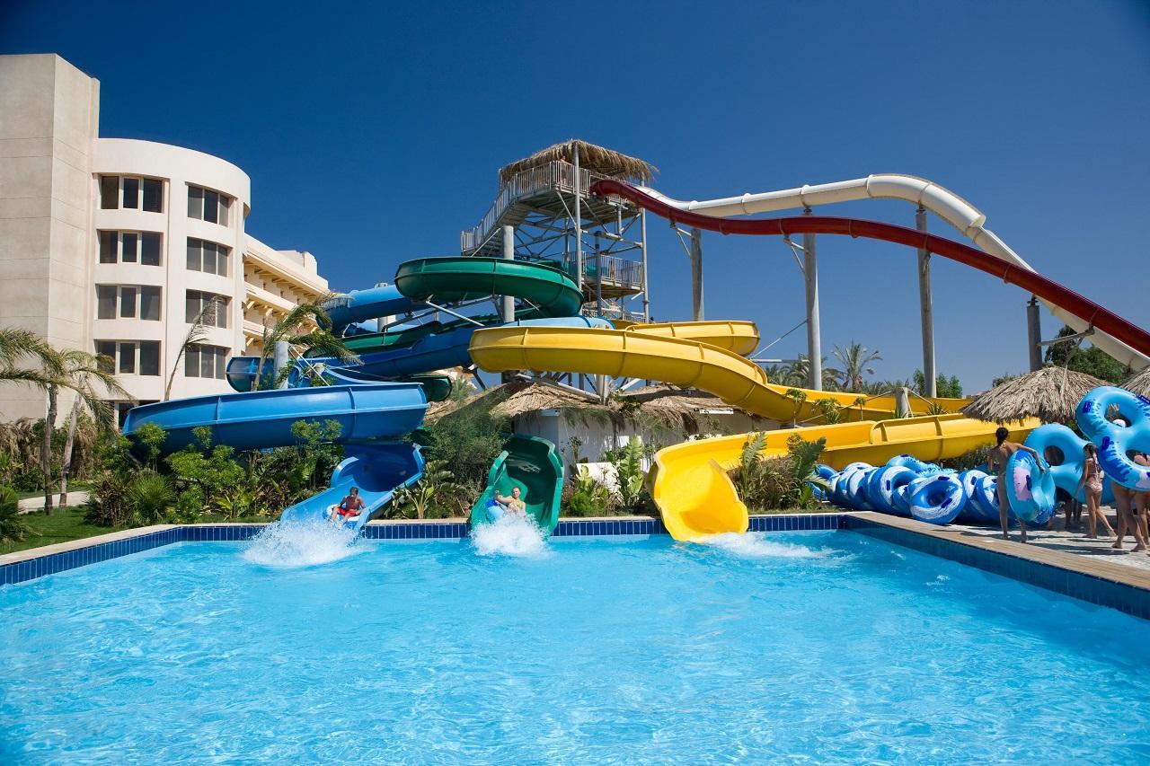 Sindbad Club Aquapark Resort 4* (4*)