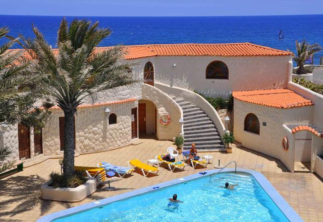 Playa Sur Tenerife