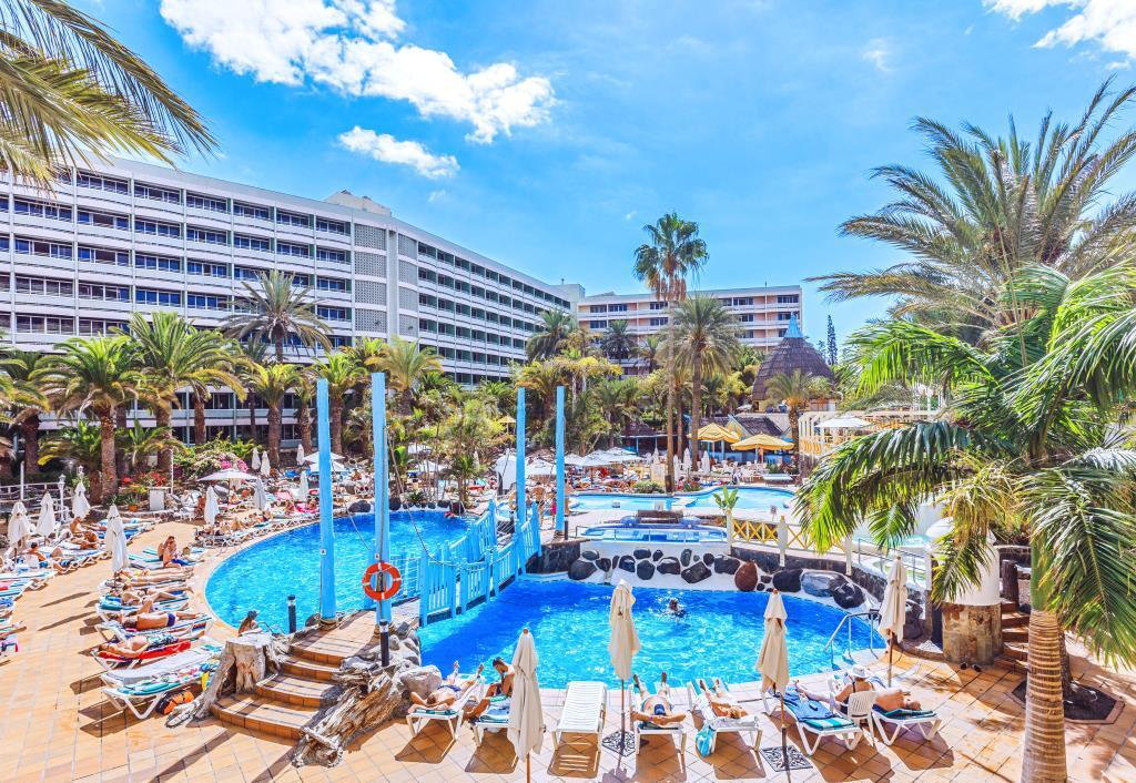 Abora Buenaventura Hotel