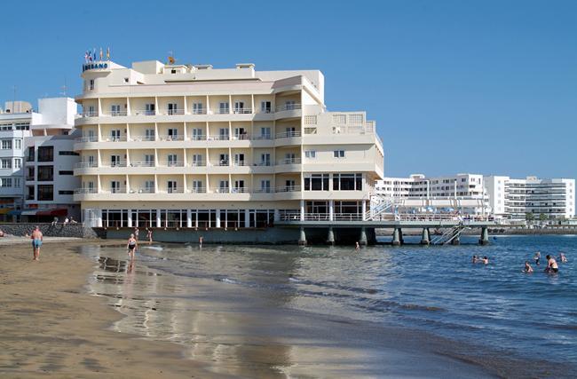 Hotel Medano