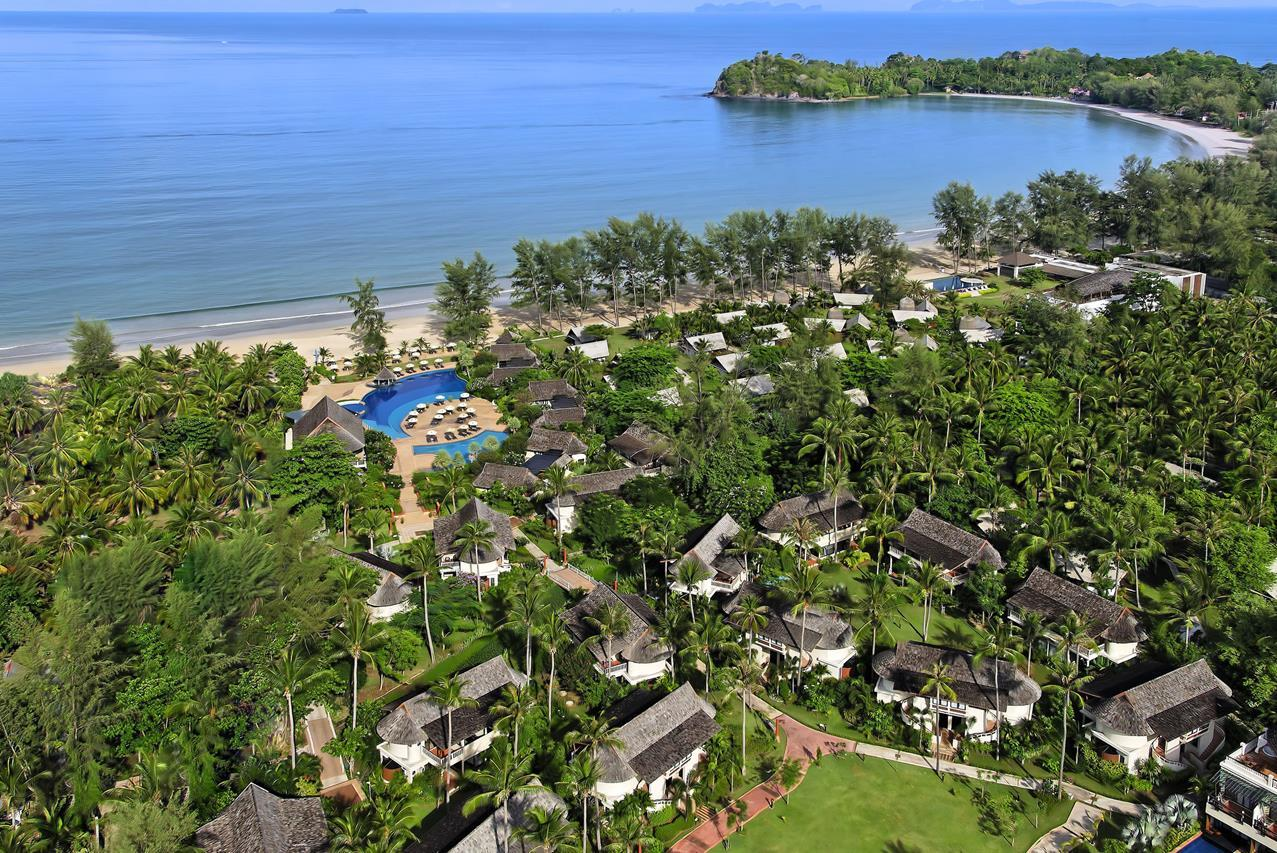 Cha-da Beach Resort & Spa Koh Lanta 4* (4*)