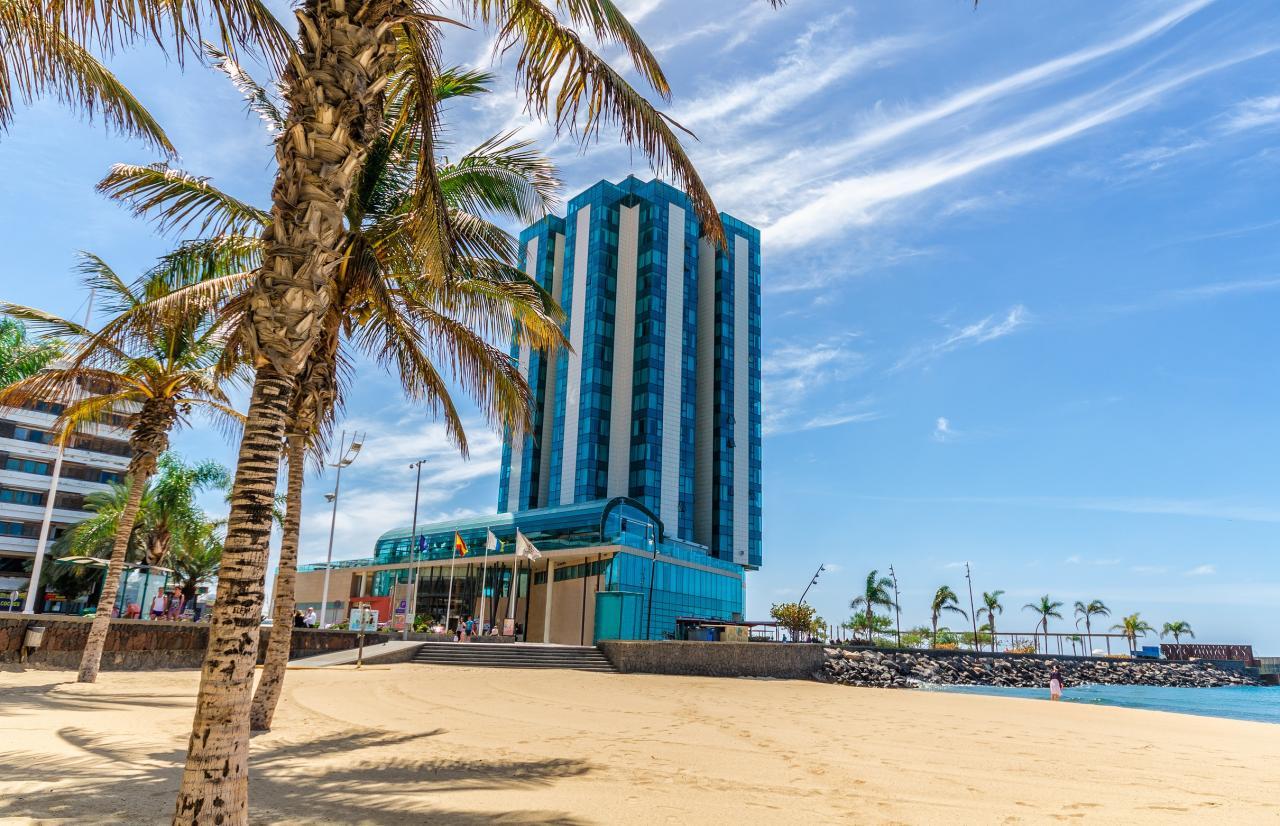 Arrecife Gran Hotel Spa