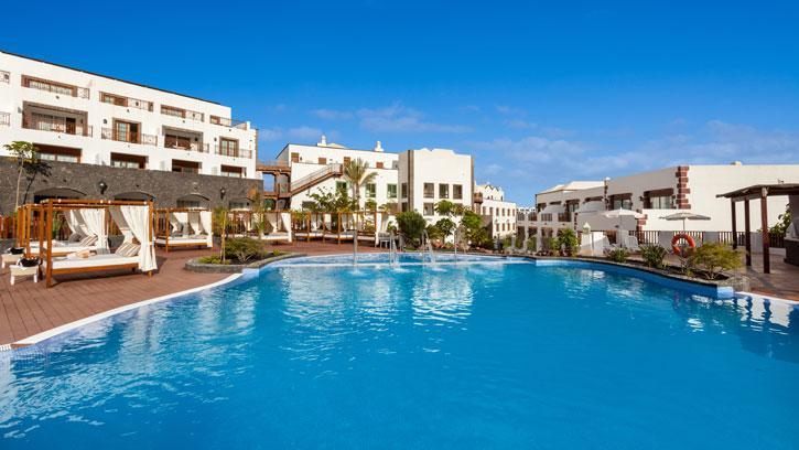 Gran Castillo Tagoro (Dreamplace Lanzarote S.L)