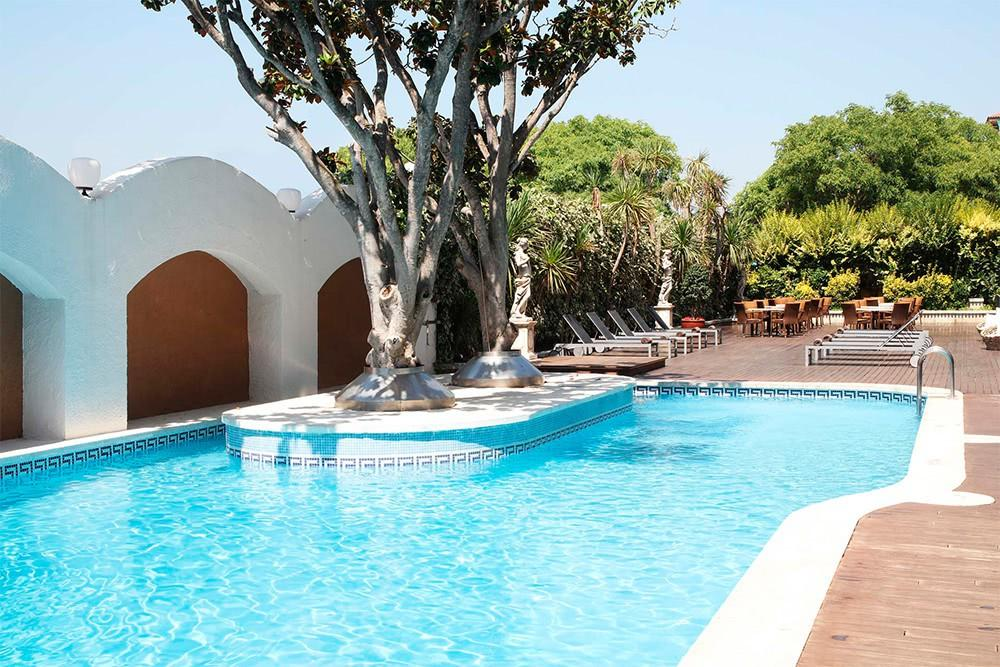 Augusta Club Hotel and Spa - Adults Only