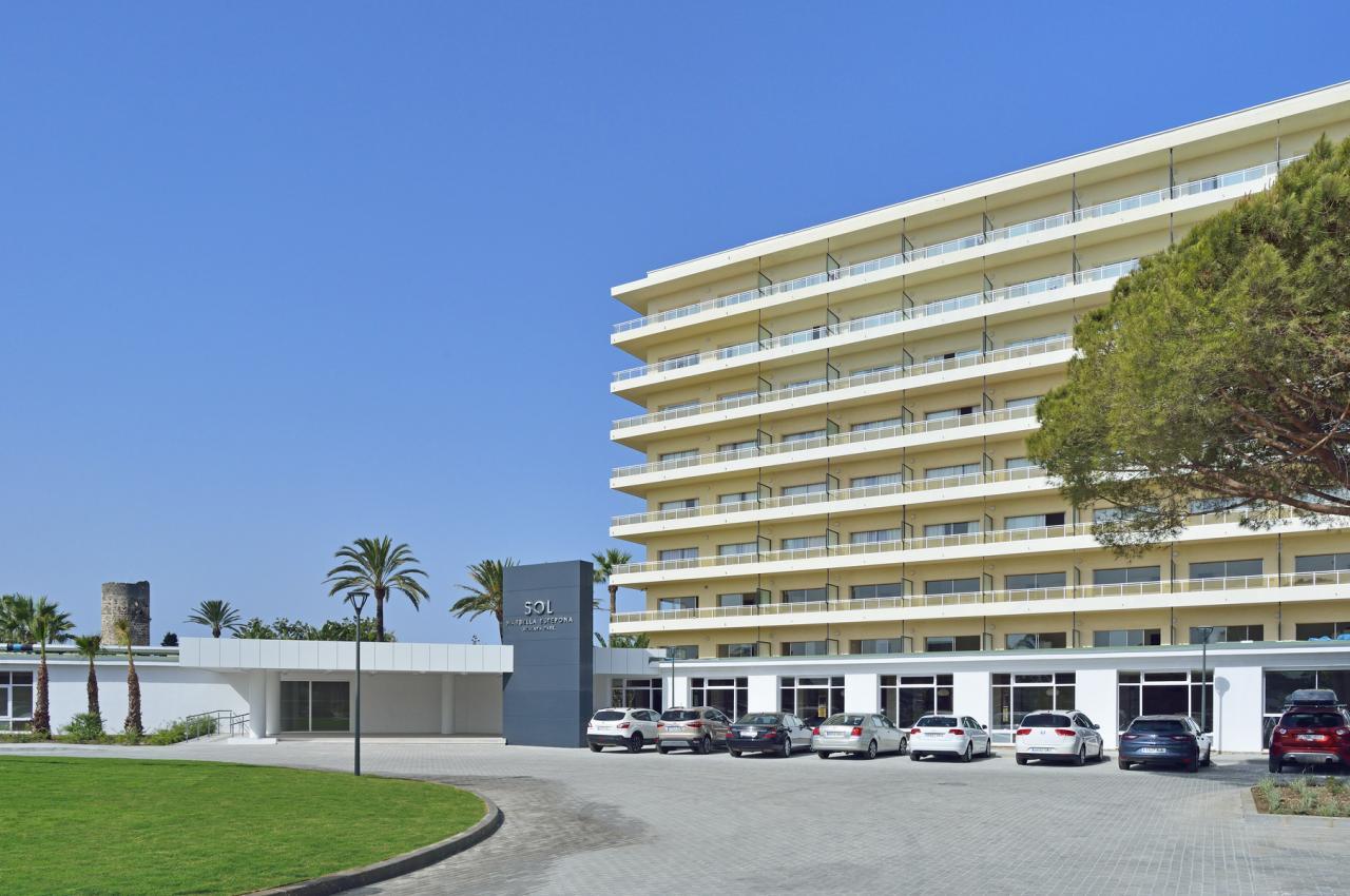 Sol Marbella Estepona(ex Atalaya Park)