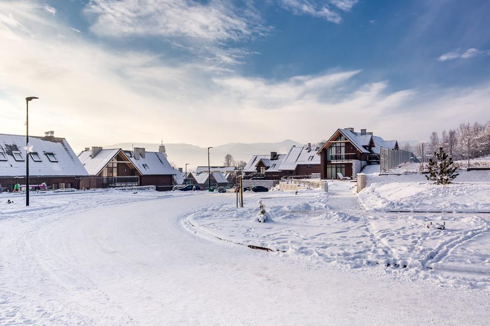Osada Śnieżka