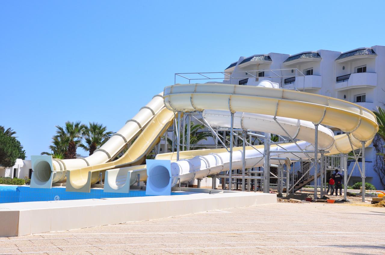 One Resort El Mansour 4* (4*)