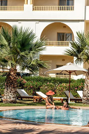 Delfino Beach Resort & Spa 4* (4*)