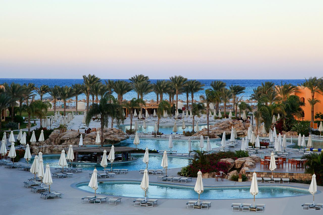 Stella Di Mare Beach Resort & SPA 5* (5*)