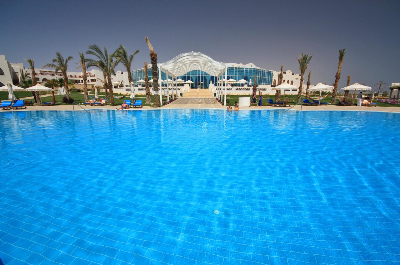 Hilton Marsa Alam Nubian Resort 5* (5*)