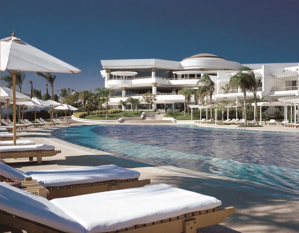 Royal Monte Carlo Sharm Resort 5* (5*)