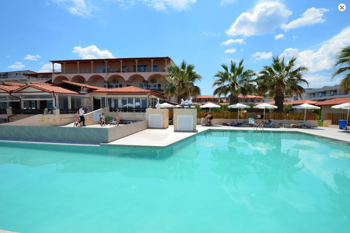 Sousouras Holiday Resort