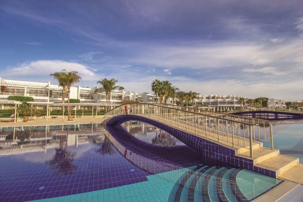 Monte Carlo Sharm Resort & SPA 5* (5*)
