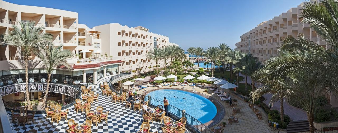 Sea Star Beau Rivage 4* (4*)
