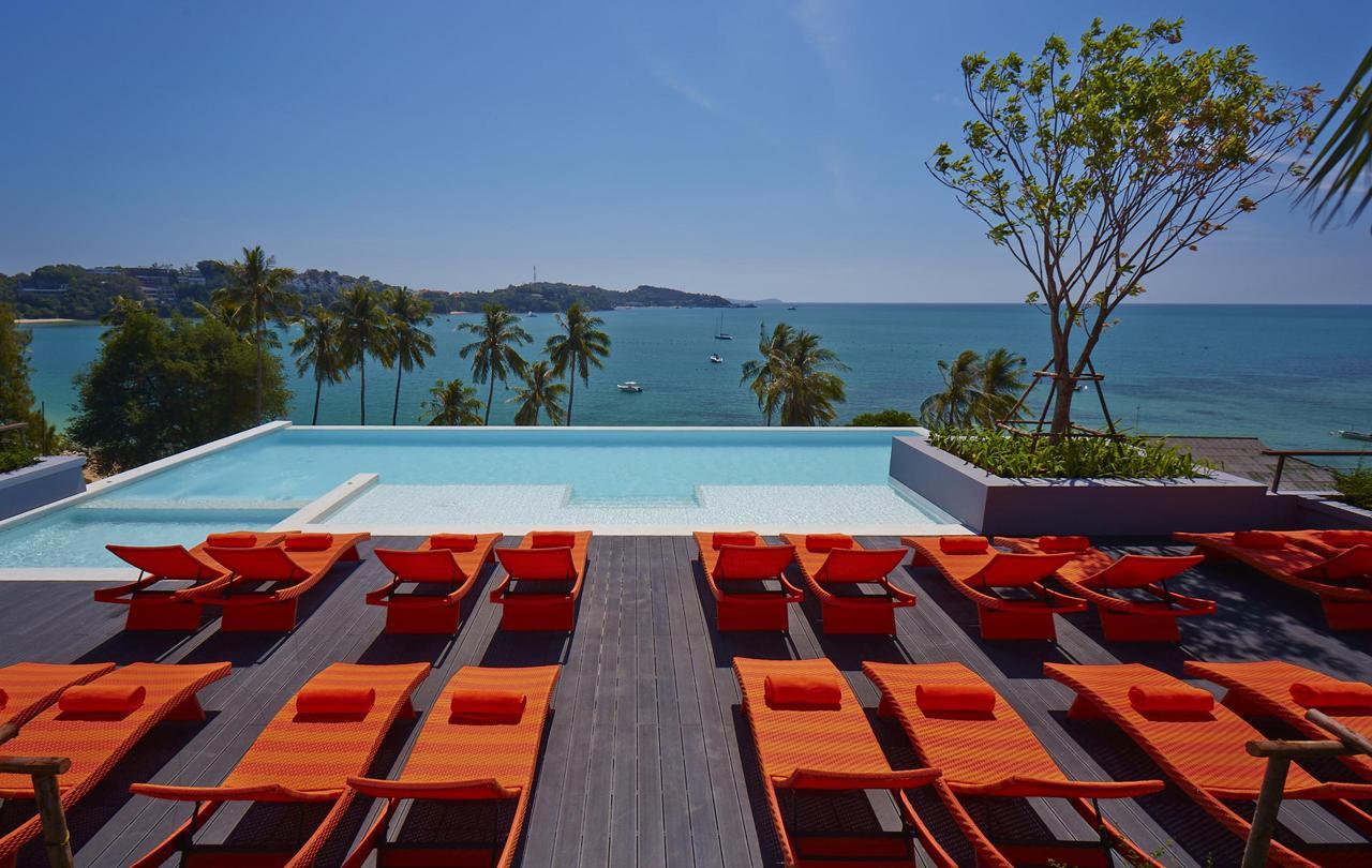 Bandara Beach Phuket 4* (4*)