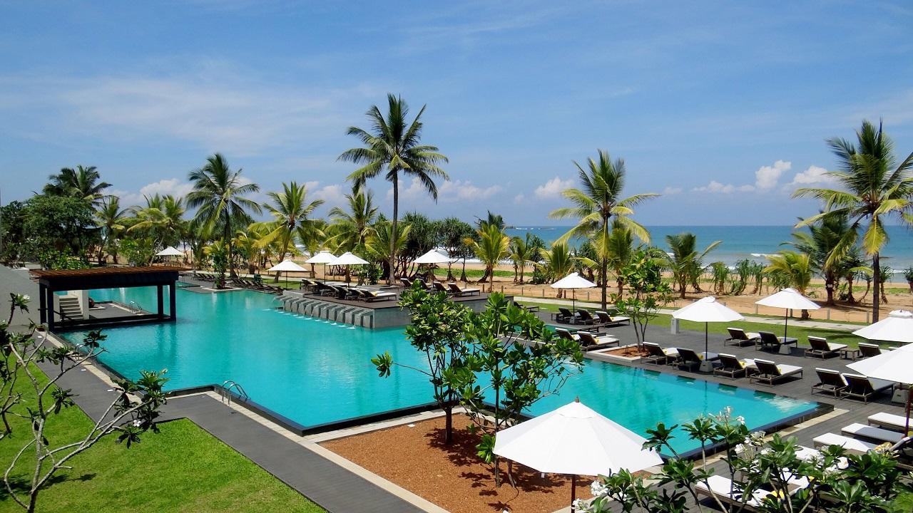 Centara Ceysands Resort & Spa 4* (4*)