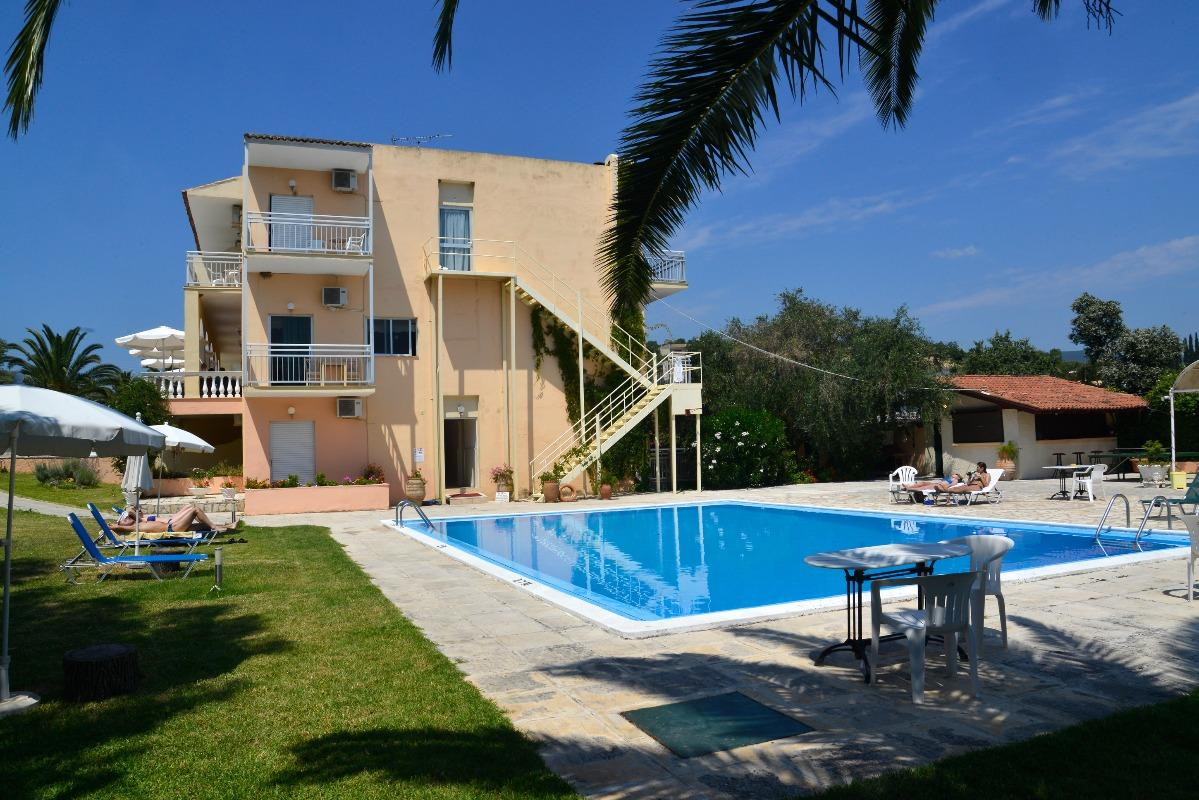 Primavera Hotel Dasia
