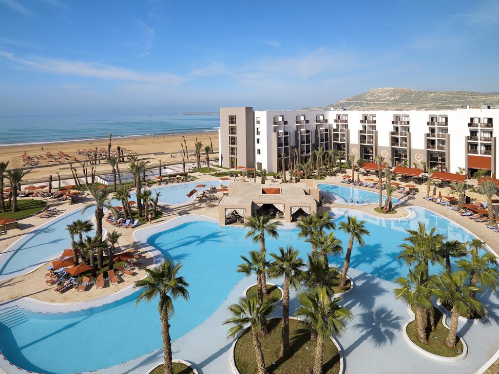 The View Agadir, Magically Royal Ocean (Ex Royal Atlas & Spa)
