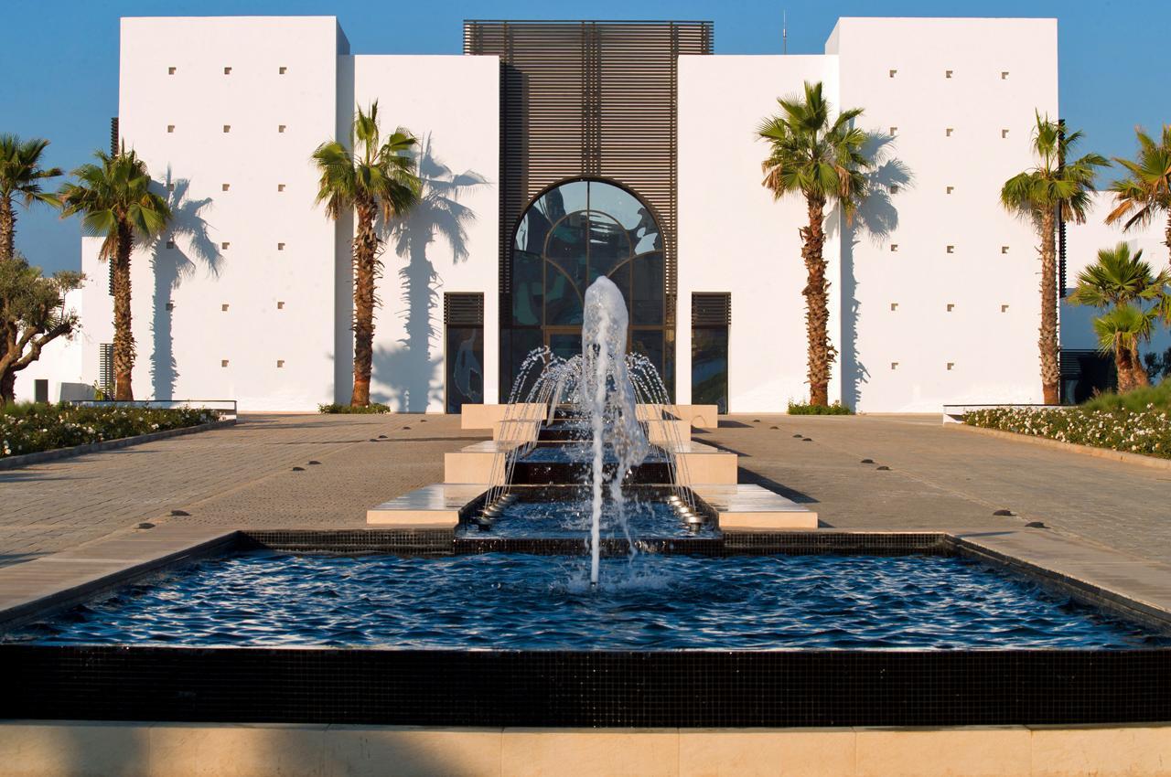 Sofitel Agadir Thalassa Sea & Spa 5* (5*)