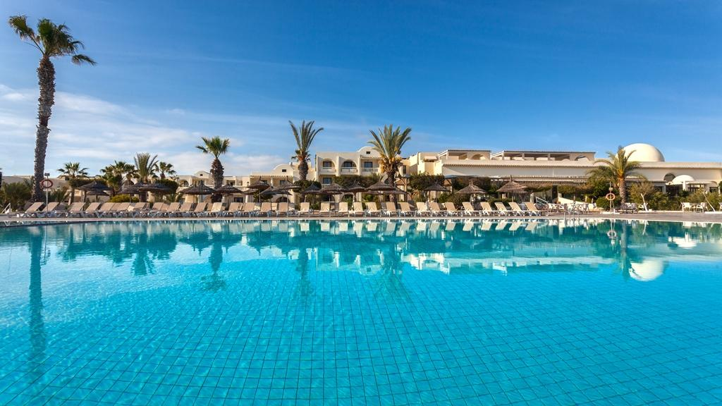 Sun Connect Aqua Resort (ex. Miramar Djerba Palace) 4* (4*)