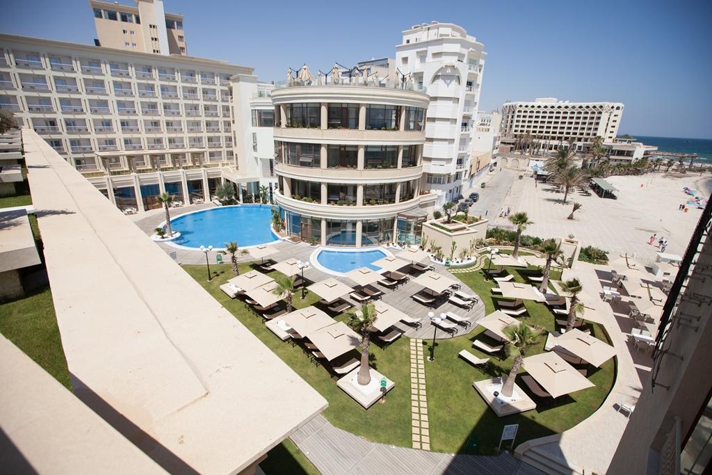 Sousse Palace 5* (5*)